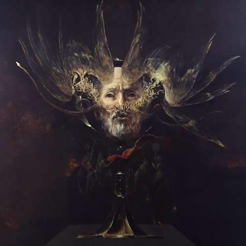 Behemoth- 'The Satanist'