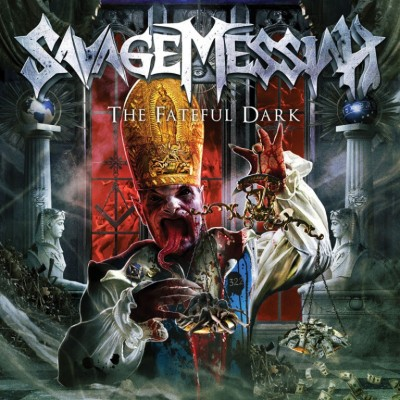 savage messiah album cover