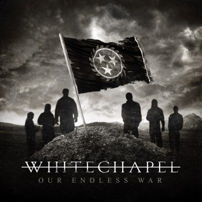 Whitechapel album cover