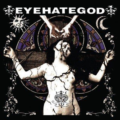Eyehategod album cover