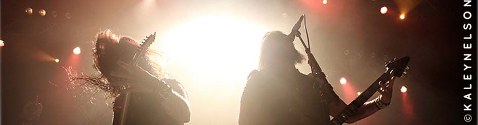 MACHINE HEAD ROCKS SCION A/V FEST