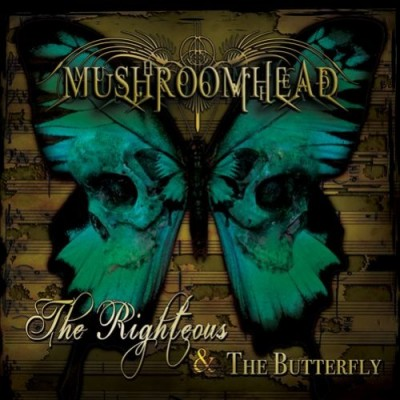mushroomhead album cover