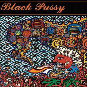 Pre-Order the new BLACK PUSSY album