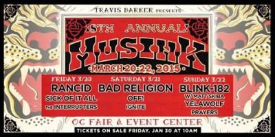 Musink Festival