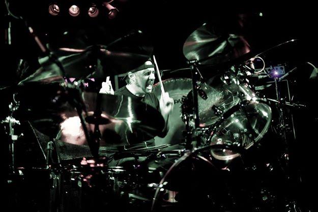 Dave Lombardo of Philm – The Origins of Philm | Ghost Cult ...