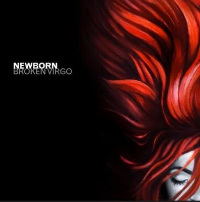 newborn broken virgo album cover