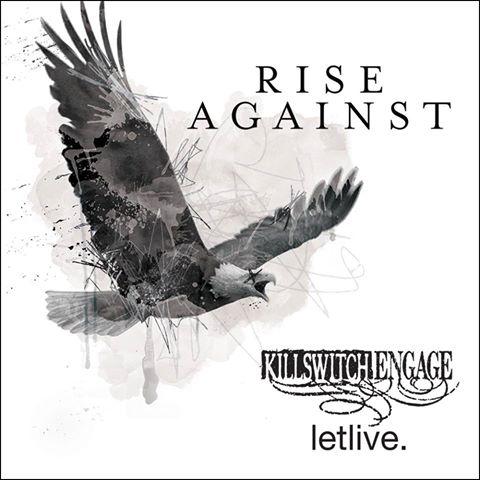 Rise Against Tour  Philadelphia