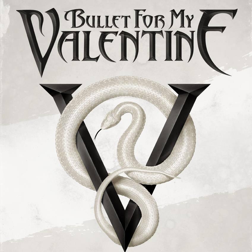 Vibráló életjelek - Bullet for my Valentine - Venom (2015)