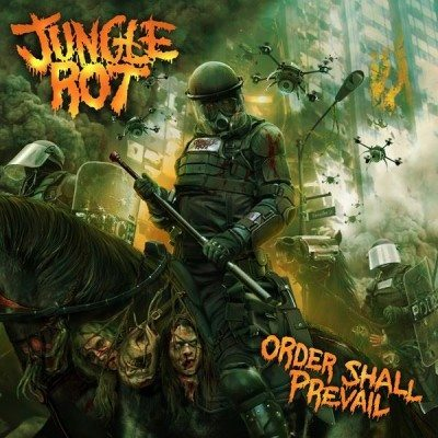 jungle rot prevailcd