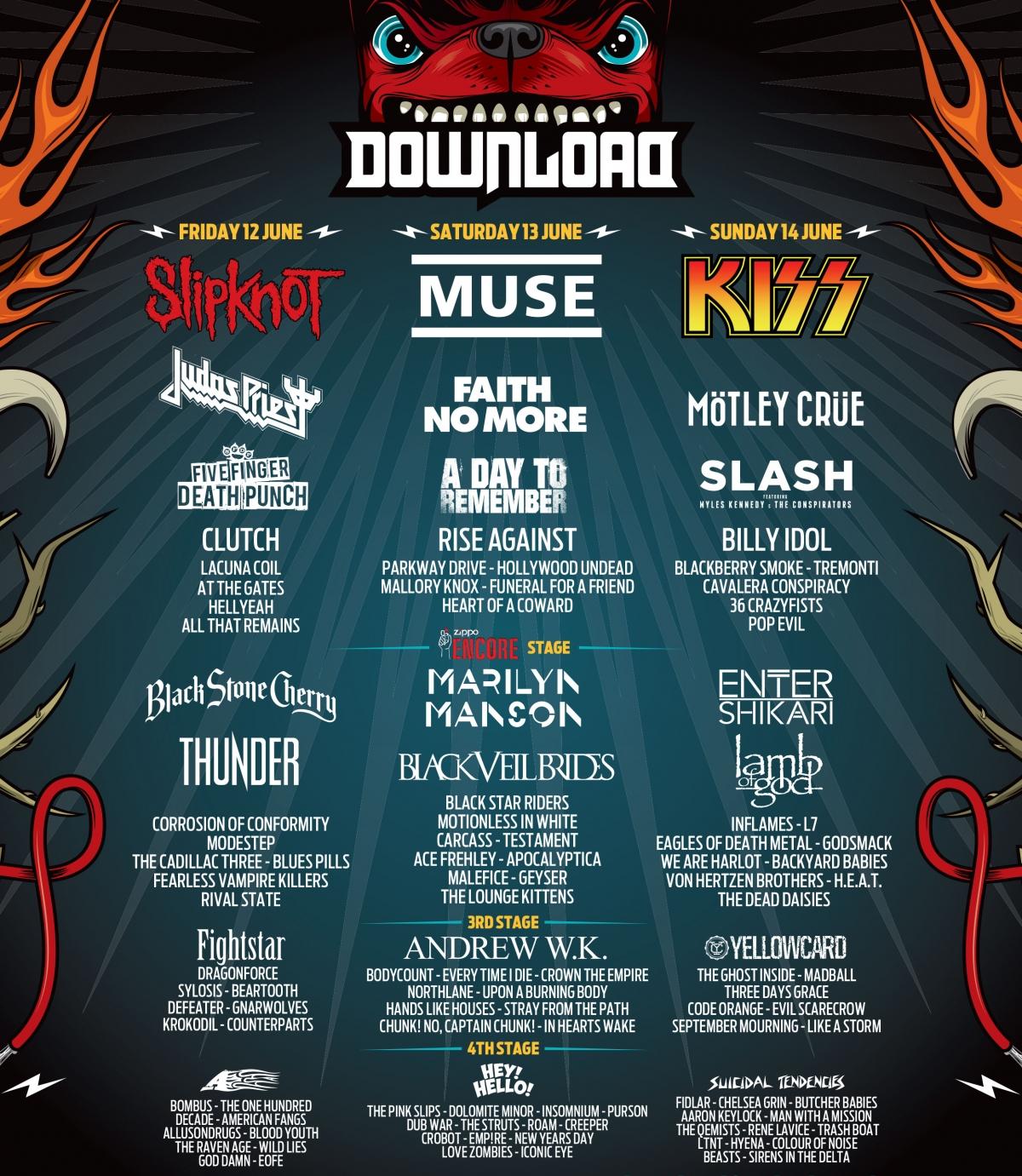 Download Festival Japan (@DownloadFestJP) | Twitter