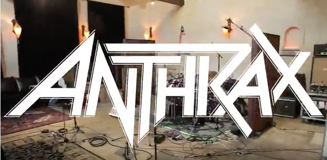 anthrax studio header