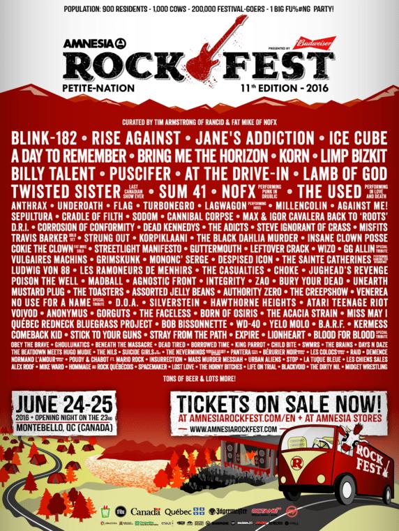 Amnesia Rockfest  Admat Ghostcultmag