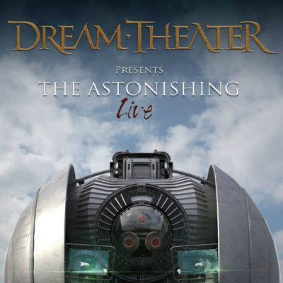 Dream Theater: Live at Radio City Music Hall | Ghost Cult ... - photo#5