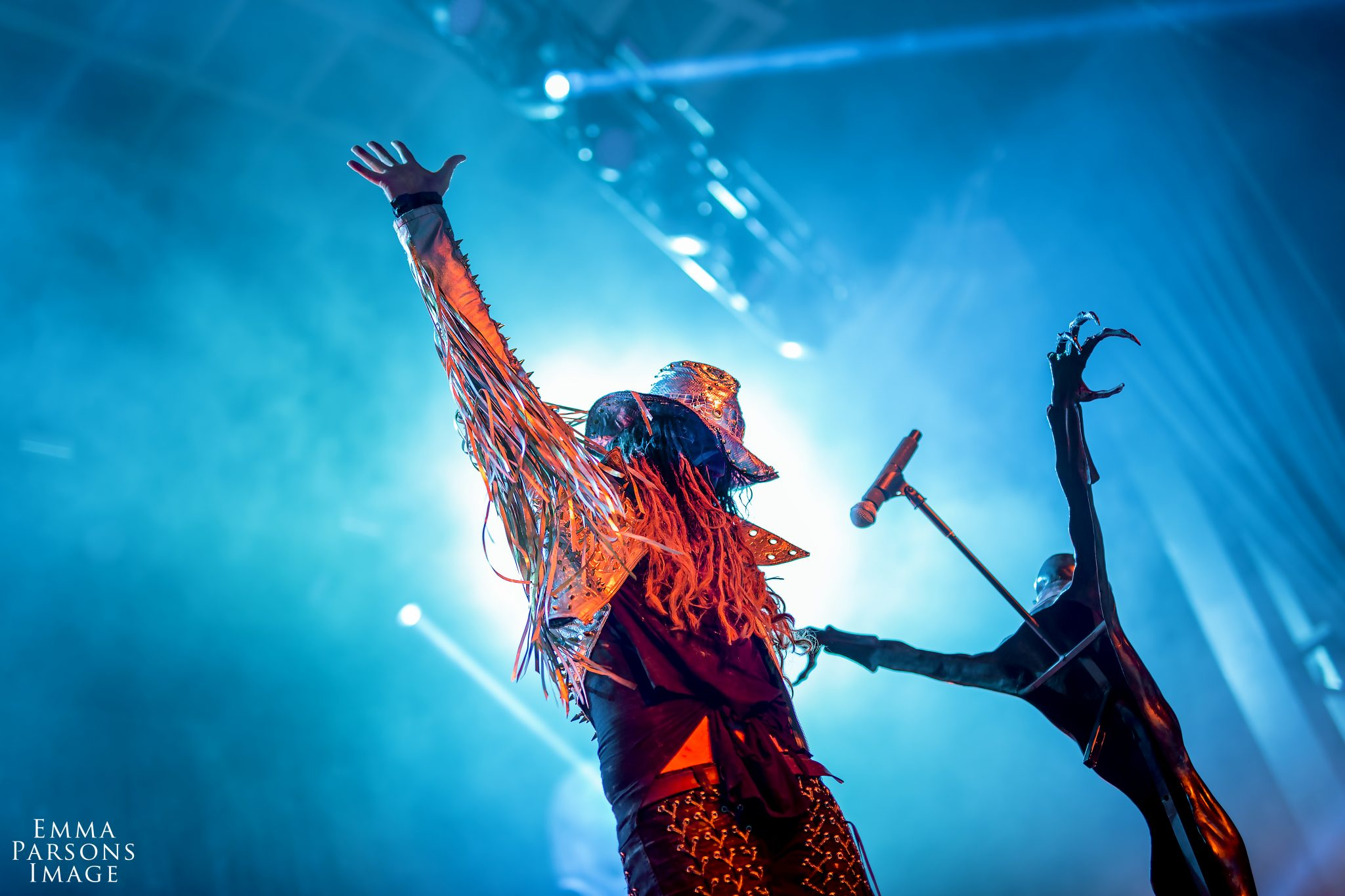 Rob Zombie Announces New U S Tour Dates Ghost Cult Magazine