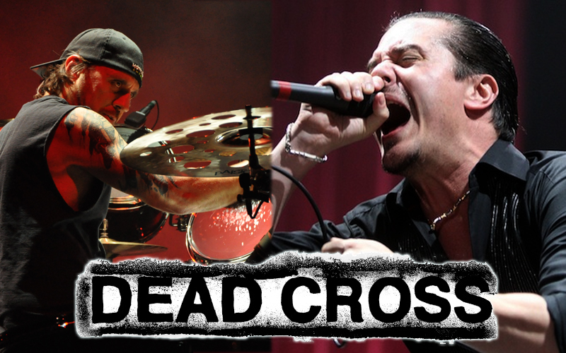 dead cross releases their new shillelagh single ghost