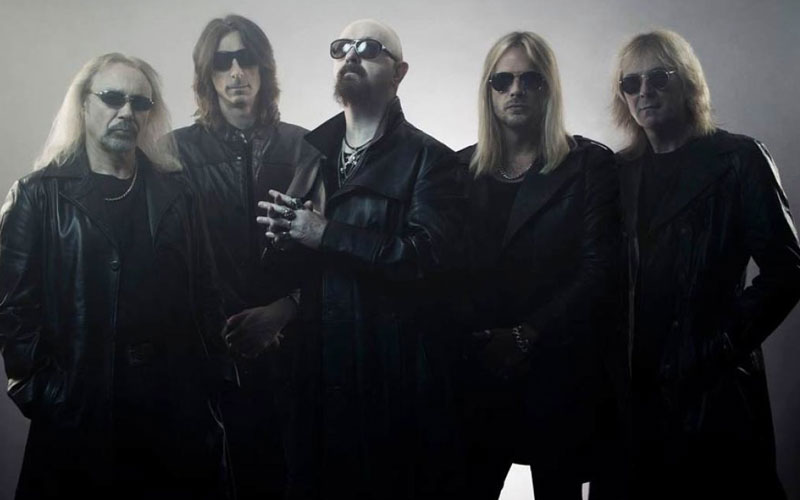 Judas Priest Announces Production Team For New Album ...