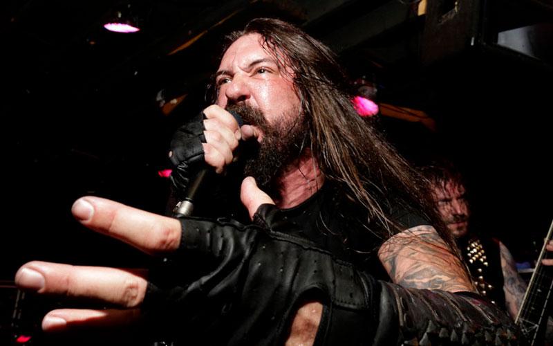 Amon Amarth Tour Song List