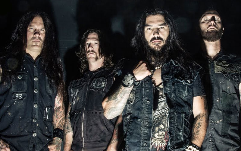machine head announce catharsis world tour dates ghost cult magazine. Black Bedroom Furniture Sets. Home Design Ideas