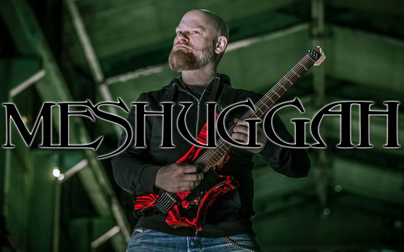 Meshuggah: The Ophidian Trek (Video 2014) - Plot Summary ...