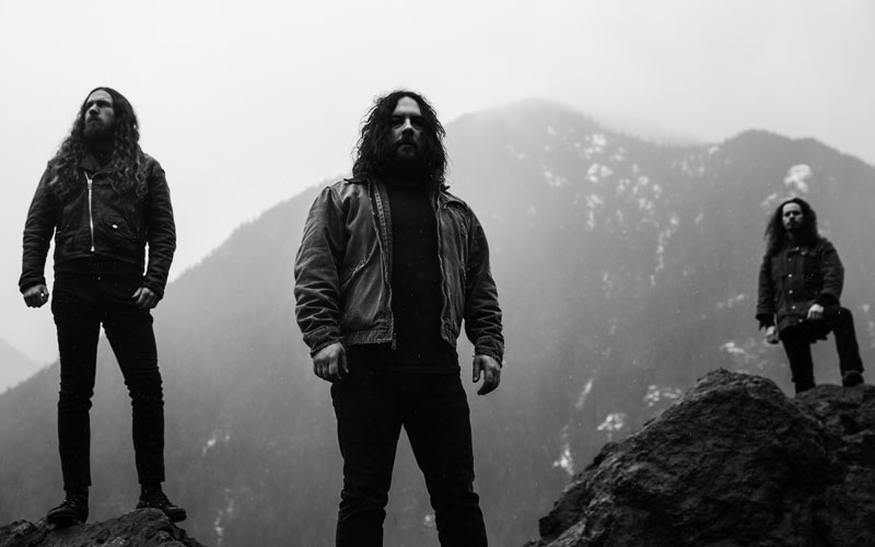Wolves In The Throne Room New Song