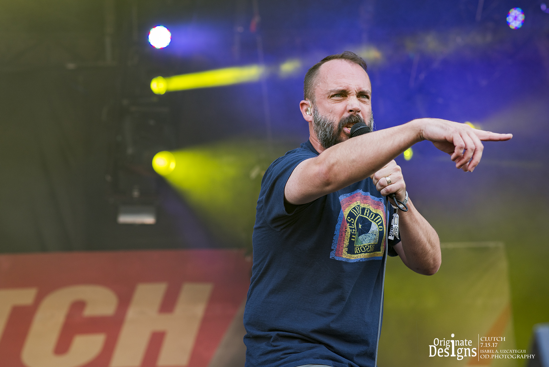 Images of Clutch Albums Ranked - #rock-cafe