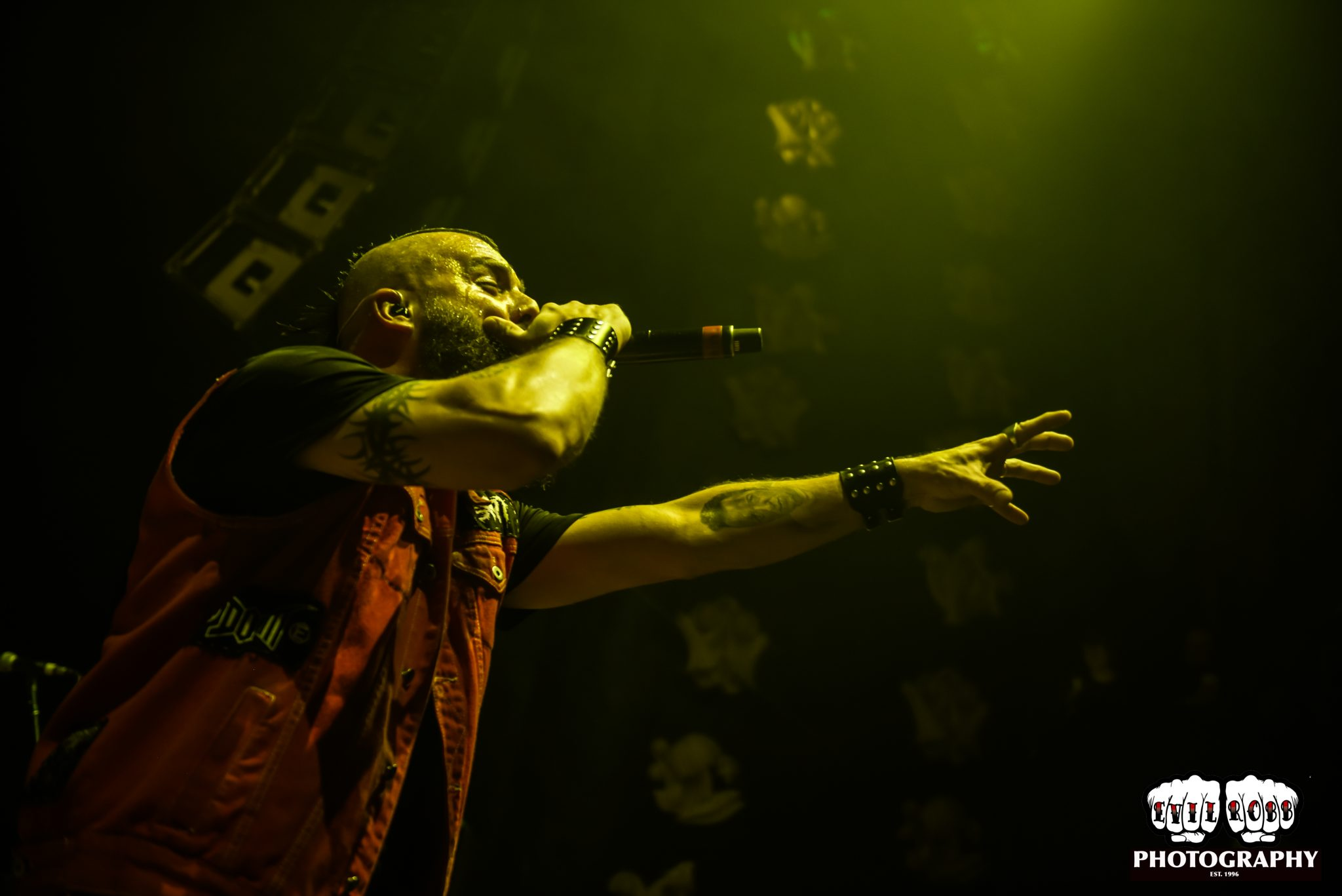 Killswitch Engage Signs New Records Deal, New Album Due In