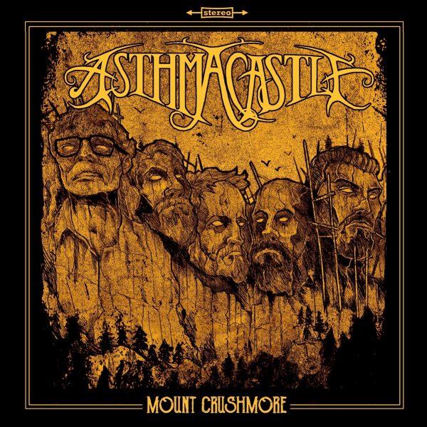 Mt. Crushmore - YouTube