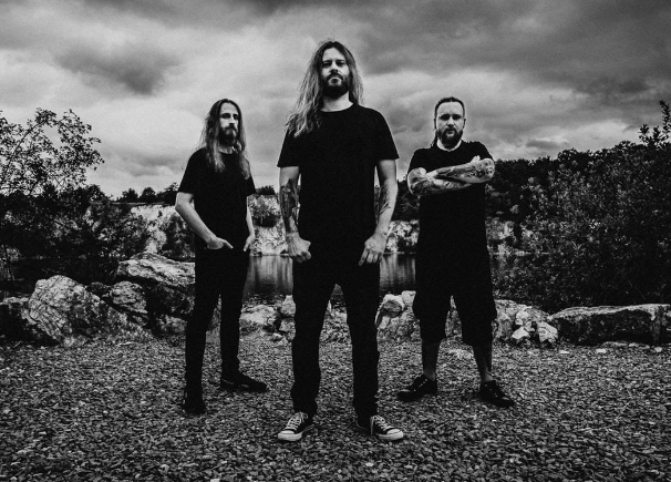 Decapitated Resigns With Nuclear Blast New Music On The Way Ghost Cult Magazineghost Cult Magazine