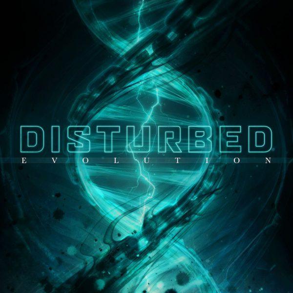 Album Review Disturbed Evolution Ghost Cult Magazine