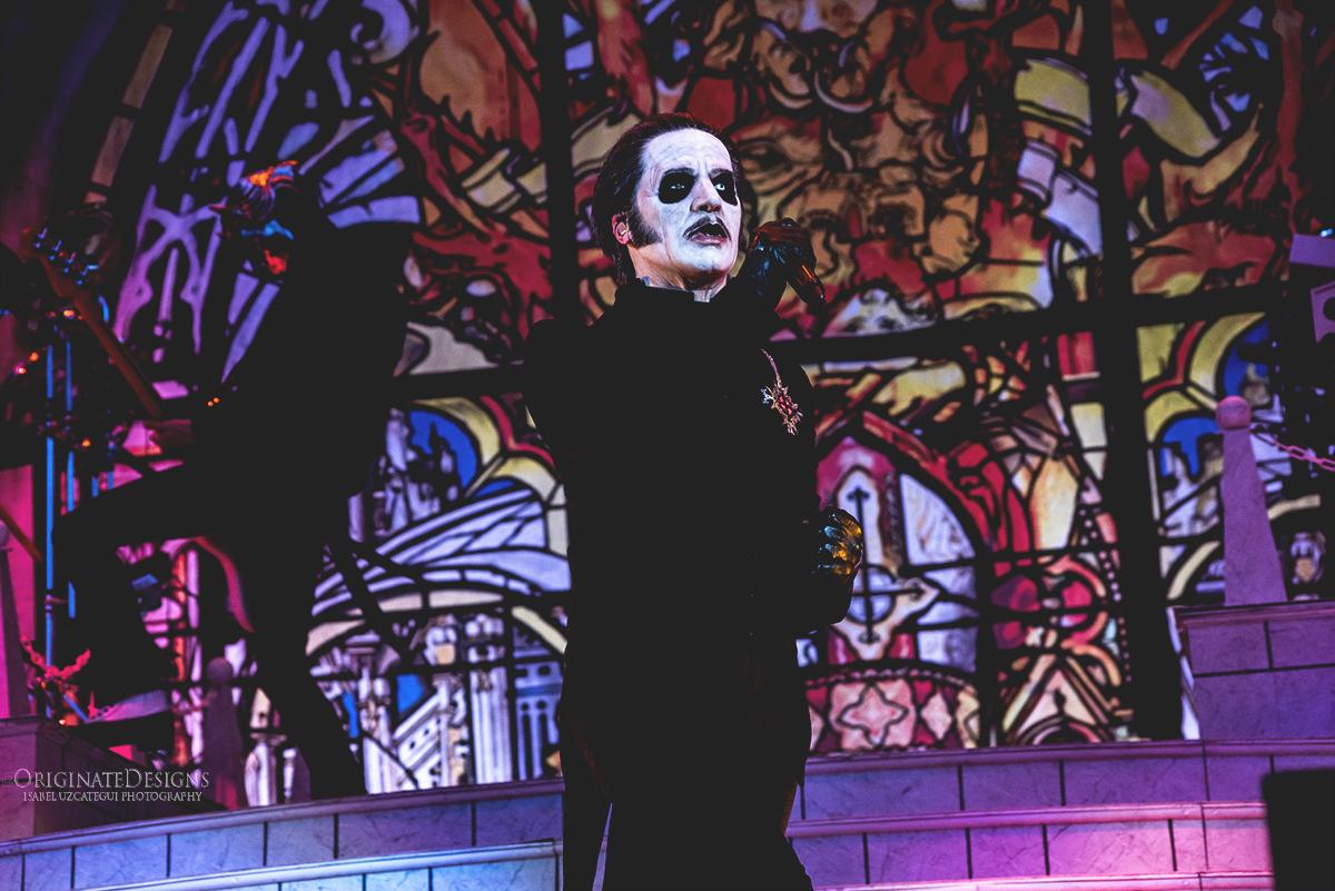 King Diamond | Ghost Cult Magazine