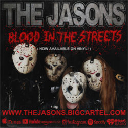 The Jasons - Blood In The Streets