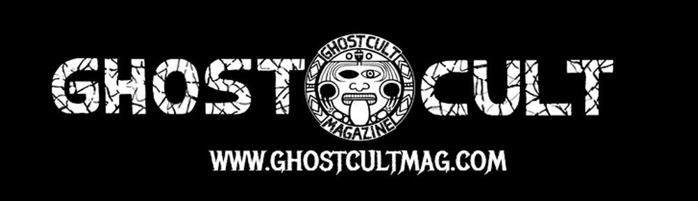 Ghost Cult Magazine
