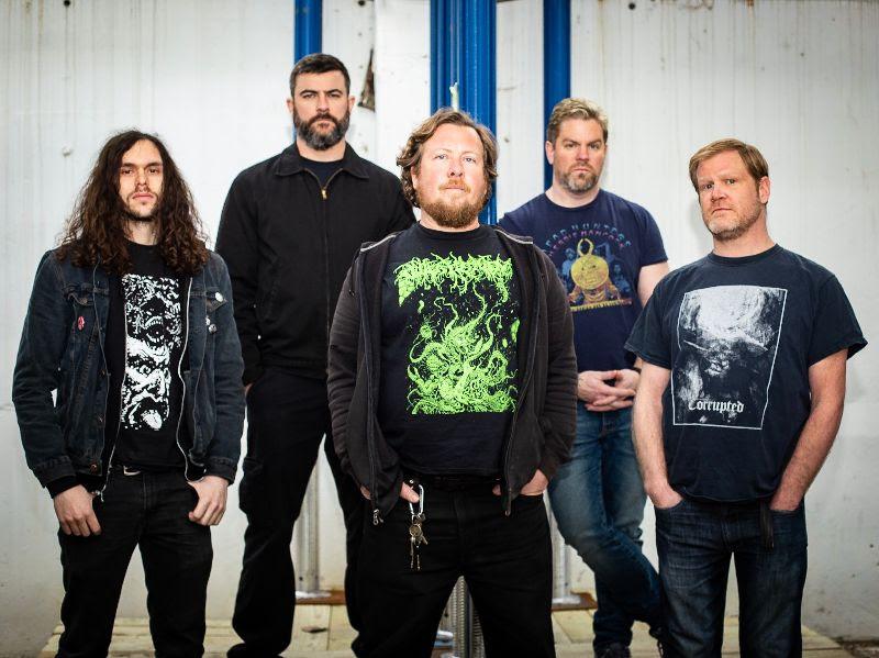 Pig Destroyer Streams New Song, Adds Ex-Noisem Member on ... | 800 x 599 jpeg 109kB