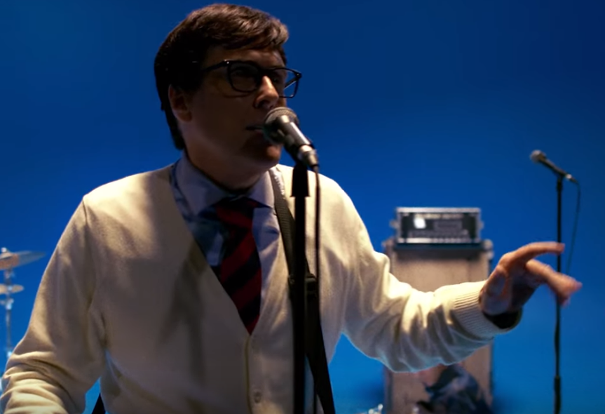 Watch Weezer Parody Themselves In Their Video For Africa, Featuring Weird Al