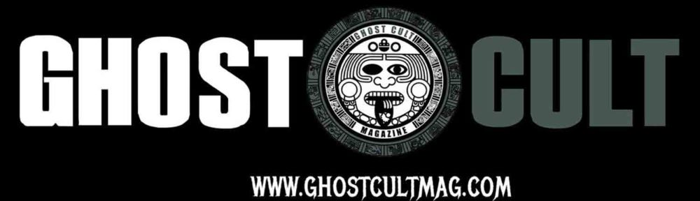 Ghost Cult Magazine